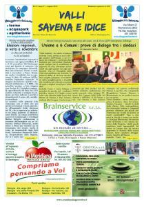 N.12_Agosto 2014_PrimaPagina