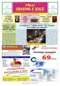 N.19_Marzo 2015_PrimaPagina