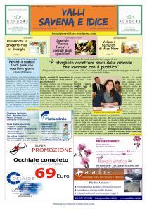 N.20_Aprile 2015_PrimaPagina