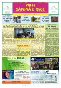 N.24_Agosto-Settembre 2015_PrimaPagina