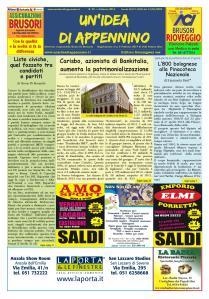 N.29_Febbraio_PrimaPagina
