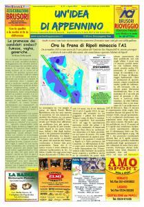 N.31_Aprile 2014_PrimaPagina