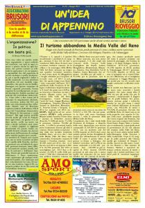 N.32_Maggio 2014_PrimaPagina
