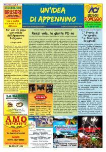 N.33_Giugno 2014_PrimaPagina