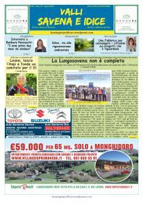 N.35_Agosto 2016_PrimaPagina