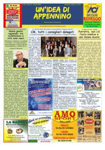 N.40_Gennaio 2014_PrimaPagina