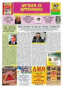 N.41_Febbraio 2014_PrimaPagina