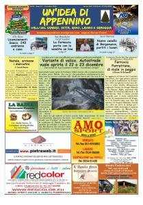 N.50_Dicembre 2015_PrimaPagina