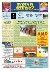 N.54_Aprile 2016_PrimaPagina