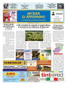 N.67_Giugno2017_Prima pagina