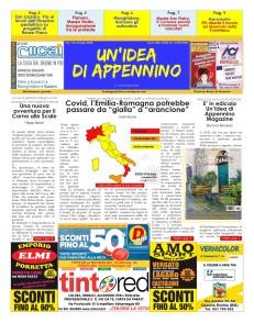 Idea108_Novembre20_PrimaPagina