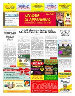 Idea109_Dicembre20_PrimaPagina