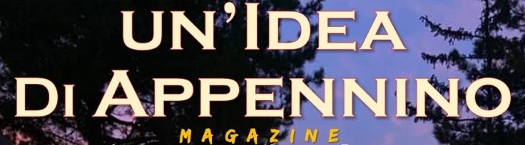 Logo Un'Idea di Appennino Magazine