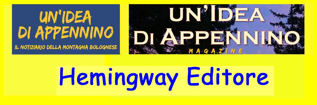 hemingway editore