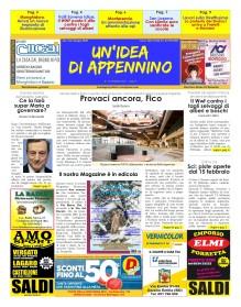 IdeaTabloid111_Febbraio21_PrimaPag
